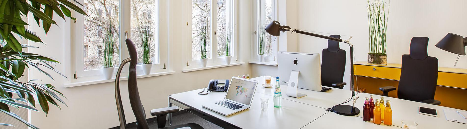 Rent office space at Business Center Berlin Kurfürstendamm