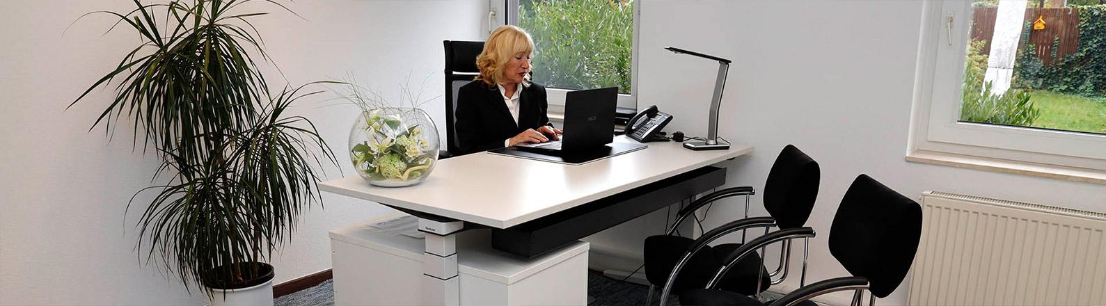 Büros mieten in Hannover