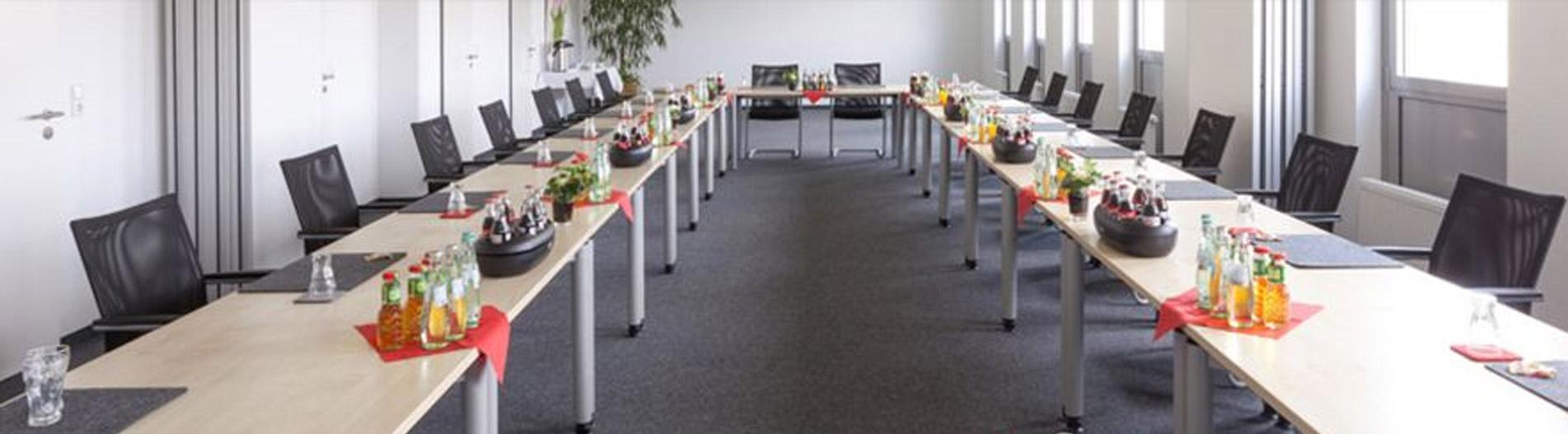 Rent office space in Dusseldorf / Ratingen