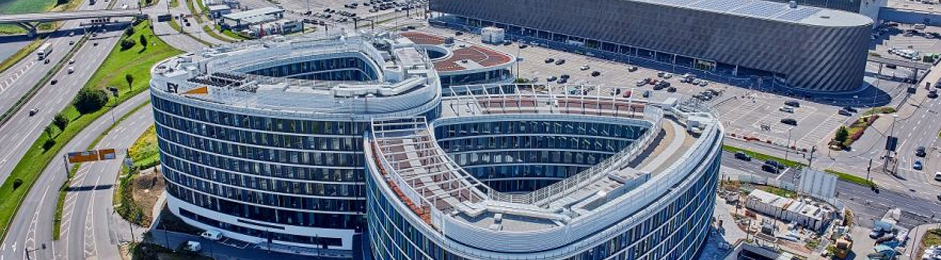 Office space rentals at Stuttgart Airport