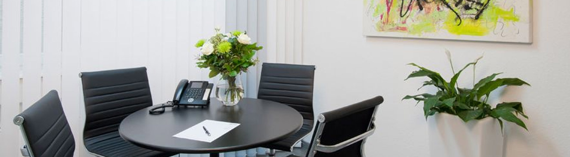 Office space rentals in Stuttgart