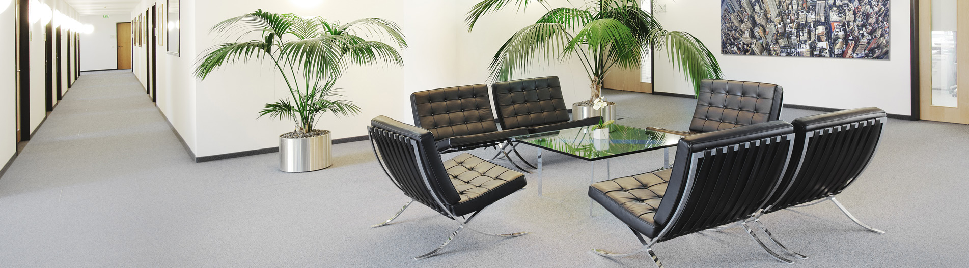 Rent your office in the north of Stuttgart
