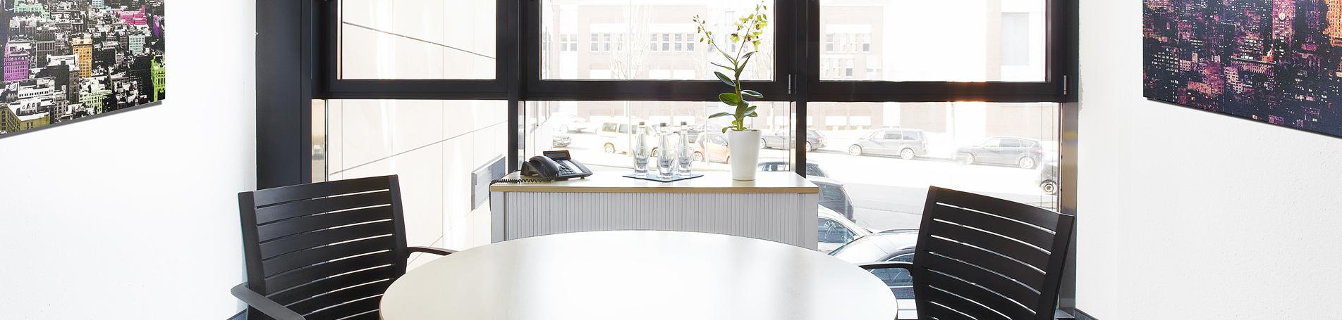 Büros in Frankfurt Nord