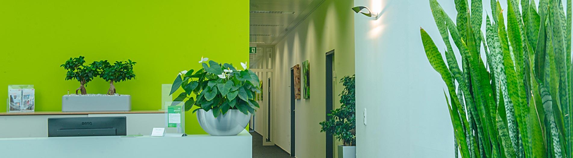 Bürofläche in Köln