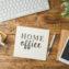 Alles schön im Home-Office oder Home-Office-Koller?